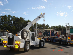 Factory Removals St Marys, Cranes & Forklifts Penrith, Industrial Removals Blacktown